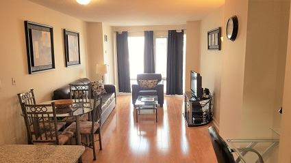 Lovely Furnished Apartments Toronto